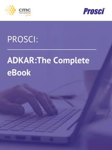 ADKAR The complete ebook