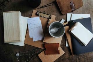 build a business case for change management