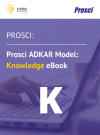 Knowledge eBook Front Page