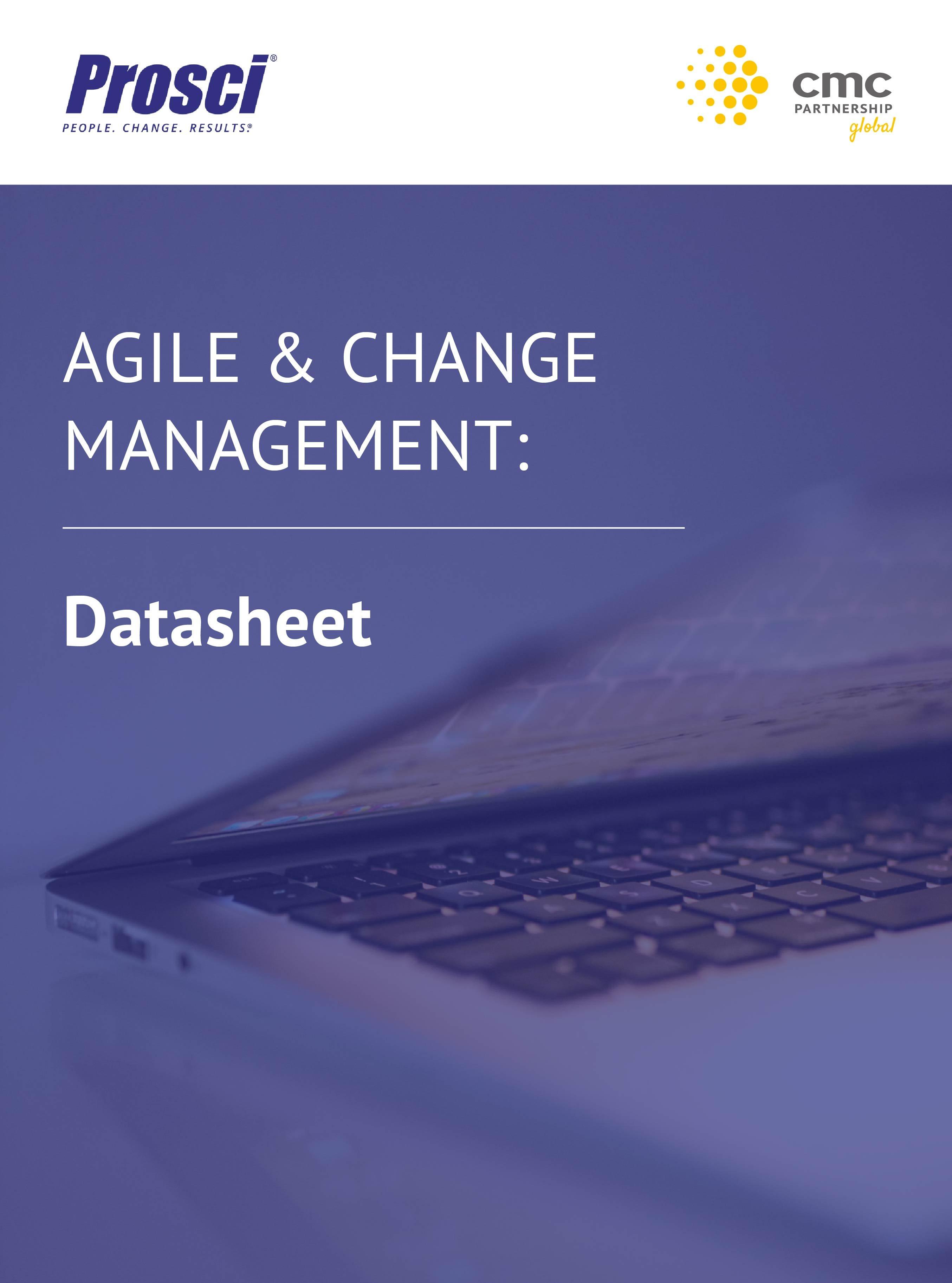 Agile & Change 1