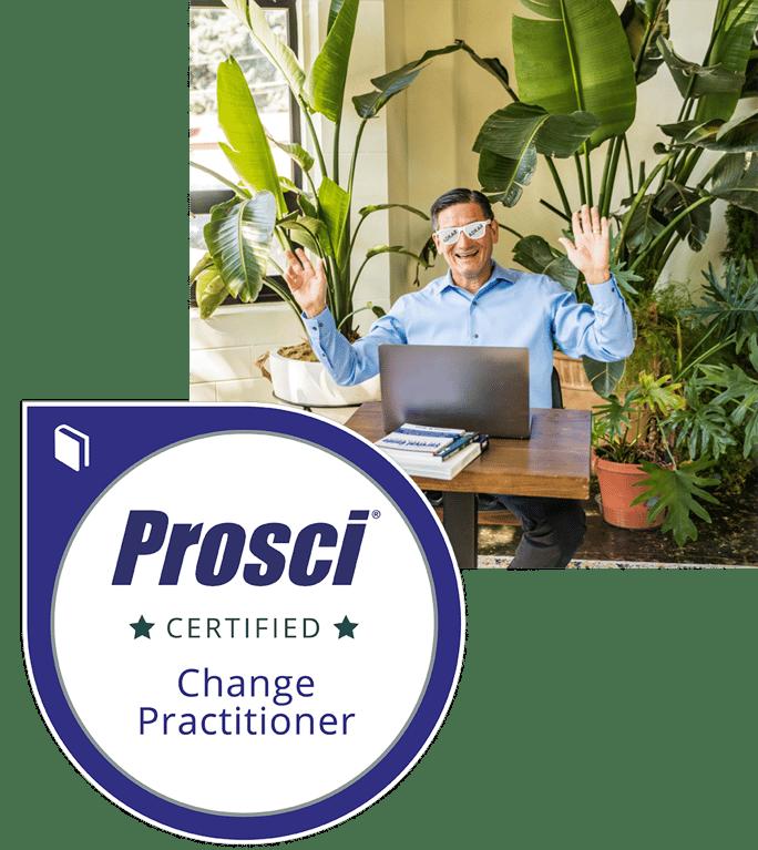 Prosci Methodology- applying the prosci methodology