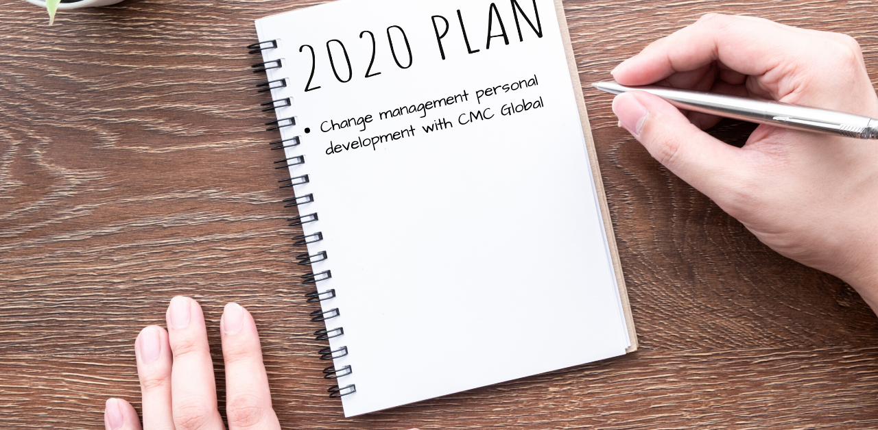 UK - Blog Image - Start 2020 by Considering your Personal Development