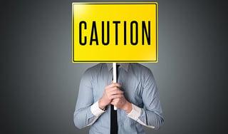 change-management-caution