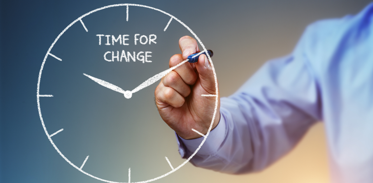 Introducing the 5 Tenets of Successful Change