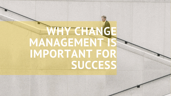 The Evolving Role of Certified Change Management Practitioners