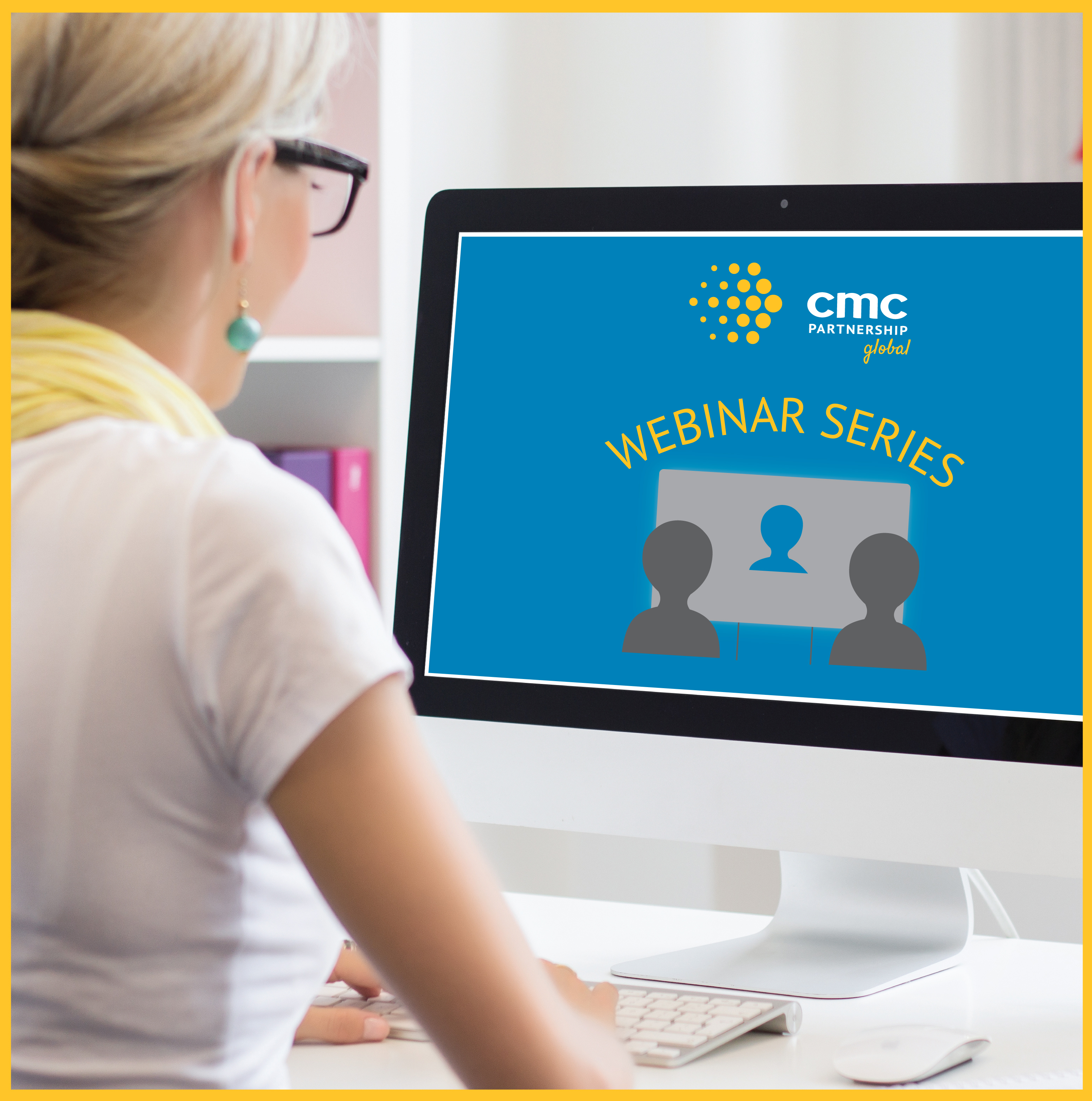 Dive into Change Management with our Free webinars